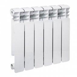 Радиатор Алюминиевый Lammin Premium AL350-80-6