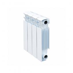 Радиатор алюминиевый Sti 350-80 8 секц.