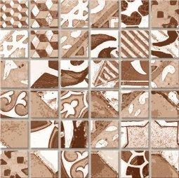 Мозаика Estima Comfort CF 02 30x30 непол.