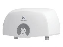 Водонагреватель электрический Electrolux Smartfix 2.0 S (3,5 kW)