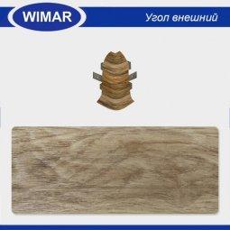 Наружный угол Wimar 819 Дуб Летний