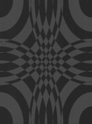 Плитка для стен Сокол Пульсар PLS4 черная полуматовая 33х44