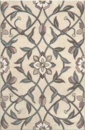 Декор Kerama Marazzi Тадж-Махал AC221\8219 20х30