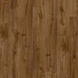 ПВХ-плитка Quick-step Livyn Pulse Click Дуб Осенний Коричневый