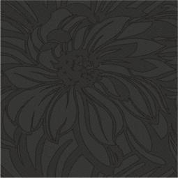 Плитка для пола Керамин Плаза 5П Чёрный 40x40