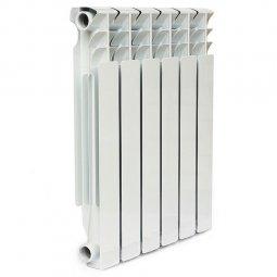 Радиатор биметаллический Sti 500-80С 6 секц.