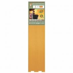 Подложка Solid Quick Puzzle Оранжевая 3 мм (1.05 м x 0.25 м)