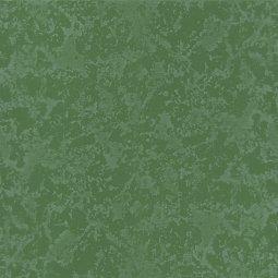 Плитка для пола Шаxтинская Плитка Садко Зеленый 01 33x33