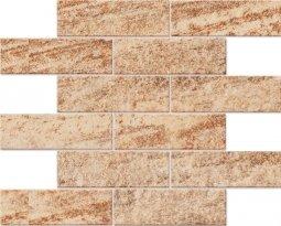 Мозаика Estima Quarzite Bricks QZ 00/02/03 30x38 непол.
