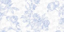 Декор Нефрит-керамика Royal 07-00-5-10-10-65-552 50x25 Синий