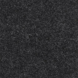 Ковролин Ideal Cairo 2236 черный 3 м рулон