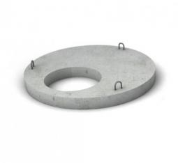 Крышка колодца ЖБИ 1ПП-8