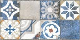 Плитка для стен Нефрит-керамика Лофт 00-00-1-08-11-65-742 40x20 Синий