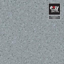 Линолеум Полукоммерческий Polystyl Hyperion SB Star 2 3м