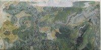 Плитка Для Стен Mainzu Doric Green Зеленый 10х20