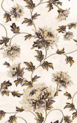 Вставка Golden Tile Октава бежевый Г51381 250х400