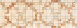Плитка для стен Vizavi Napoli Crema Mosaic 24x66