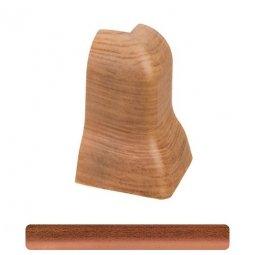 Наружный угол (блистер 2 шт.) Arbiton LMX 46 15 Красное Дерево