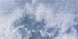 Декор Нефрит-керамика Солярис 07-00-5-10-11-61-673 50x25 Синий
