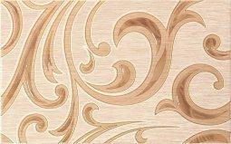 Декор Cracia Ceramica Muraya Beige Decor 02 25x40