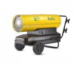 Тепловая пушка дизельная Ballu BHDP-100 прямого нагрева