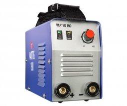 Инверторный сварочный аппарат FoxWeld Varteg 190 220V функции Arc-force/Hot-Start/Anti-Sticking