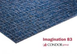 Ковровая плитка Сondor Graphic Imagination 83, 50х50