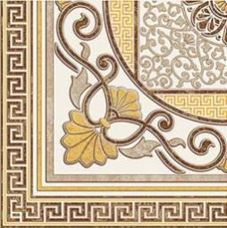 Декор Zeus Ceramica Damasko 45x45