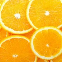 Декор Нефрит-керамика Толедо 04-01-1-14-00-35-140-1 20x20 Оранжевый