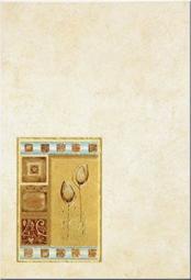 Вставка Уралкерамика Марокко ВС7МК406 24,9x36,4