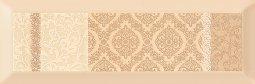 Декор Cracia Ceramica Metro Lacroix Decor 01 10x30