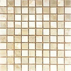 Мозаика Керамин Делюкс 3 Бежевый 30x30