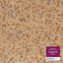 Линолеум коммерческий гетерогенный Tarkett Acczent Pro 100011 4 м