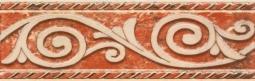 Бордюр Береза-керамика Толедо Фриз бежевый 25х8