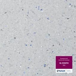 Линолеум коммерческий гомогенный Tarkett IQ Zenith № 703 2 м