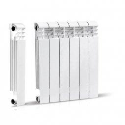 Радиатор биметаллический Viertex 200-96С 12 секц.