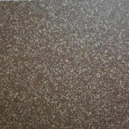 Керамогранит Пиастрелла SP612 Соль-Перец Темно-Коричневый 60x60 Калиброванный