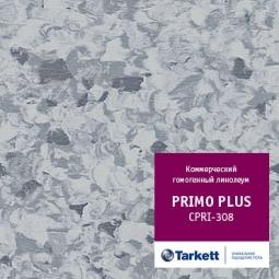 Линолеум коммерческий гомогенный Tarkett Primo Plus № 308 2 м