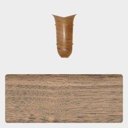 Внутренний угол (блистер 2 шт.) Т-пласт 016 Пестрое Дерево