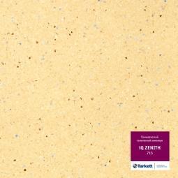 Линолеум коммерческий гомогенный Tarkett IQ Zenith № 715 2 м