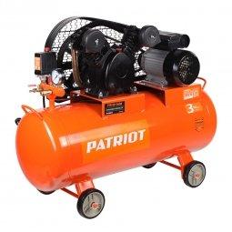 Компрессор Patriot PTR 80-260А 260 л./мин.