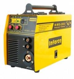 Инверторный сварочный аппарат Inforce MIG-2800
