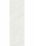 Плитка для стен Kerama Marazzi Борсари 12102R 25х75 белый структура обрезной