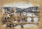 Вставка Уралкерамика Прага ВС7ПГ024 24.9x36.4