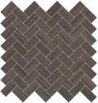 Декор Kerama Marazzi Грасси 190\003 31.5х30 коричневый мозаичный