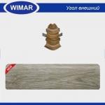 Угол внешний Wimar 832 Дуб Ведре 58мм (2шт)