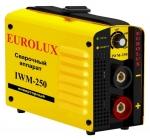 Инверторный сварочный аппарат Eurolux IWM250