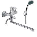 Смеситель для ванны Profsan ПСМ-521-К/023