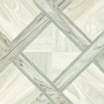 Плитка для пола ВКЗ Дублин дуб беленый 40x40