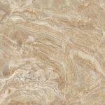 Керамогранит Kerranova Premium marble полированный светло-коричневый 60x60